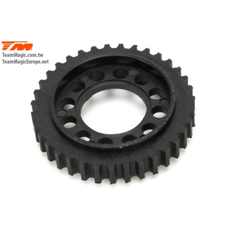 KF2135-2 Option Part - E4 - 35T Pulley for K2135
