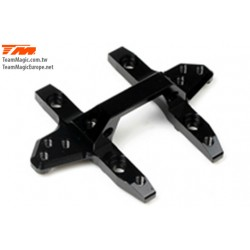 KF2144 Option Part - E4RS/FS/JR/JS/D/E4D-MF - Aluminium 7075 Rear Bulkhead Upper Mount