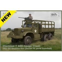 IBG72083 Diamond T968 Cargo Truck & M2 1/72