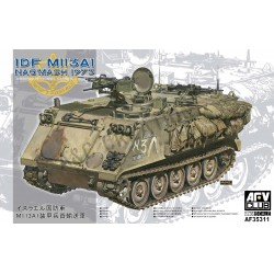 AF35311 IDF M113 Nagmash 1/35