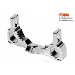 KF2148 Option Part - E4RS/FS/JR/JS/D/E4D-MF - Aluminium Rear Front Hinge Pin Mount
