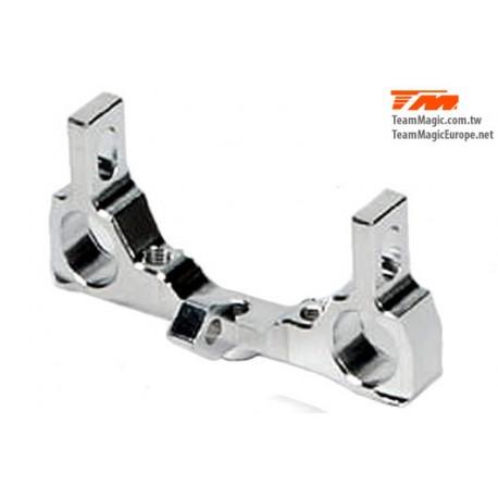 KF2148 Option Part - E4RS/FS/JR/JS/D/E4D-MF - Aluminium Rear Front Hinge Pin Mount
