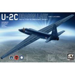 AFAR48114 U2 C Dragon Lady 1/48
