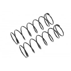 C-00180-626 Team Corally - Shock Spring - Soft - Buggy Front - 1.4mm - 75-77mm - 2 pcs