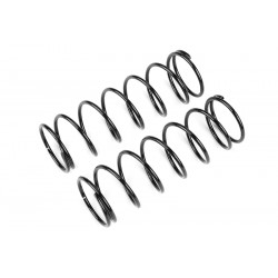 C-00180-628 Team Corally - Shock Spring - Hard - Buggy Front - 1.8mm - 75-77mm - 2 pcs