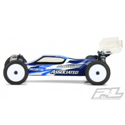 PL3475-00 Carrosserie - 1/10 Buggy - Transparente - Predator - Associated B6 & B6D