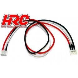 HRC9161EE3 Prolongateur de Câble Balancer - 2S JST EH(M)-EH(F) – 300mm