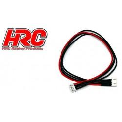 HRC9162EX3 Prolongateur de Câble Balancer - 3S JST EH(M)-XH(F) – 300mm