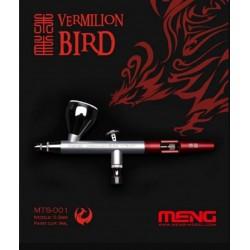 MTS-001 Vermilion Bird 0,3mm Airbrush