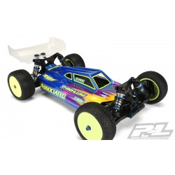 TM503319GDA Carrosserie - 1/10 Touring / Drift - 190mm - Peinte - non percée - S15 Gold
