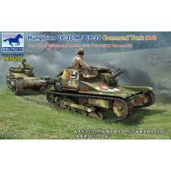 BR35216 Hungarian CV-35.M/CV-35 1/35