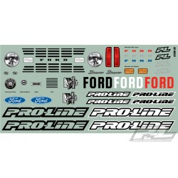 TM503323WA Carrosserie - 1/10 Touring / Drift - 195mm - Peinte - non percée - CMR Blanche