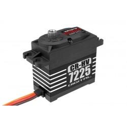 C-52022 Varioprop - Digital Servo - CRHV-7225-MG - High Voltage - Core Motor - Metal Gear – 25 Kg Torque