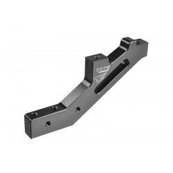 C-00180-387 Team Corally - Alu Front chassis brace for Dementor - Shogun - Kronos - Python - 1pc