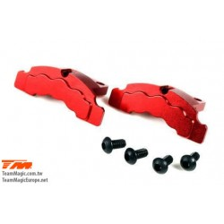 KF2159 Option Part - E4D-MF - Brake Caliper (2 pcs)
