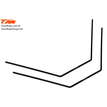 KF2203-13 Option Part - E4RS II - Rear Anti Roll Bar 1.3mm (2)