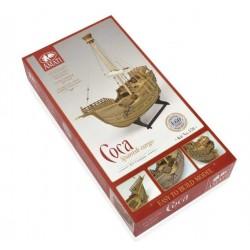 AMA570 Coca Spanish Cargo 1/60