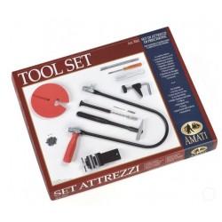 AMA7012 AMATI Scie à découper kit