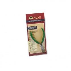 AMA732050 AMATI Flat Nose Plier