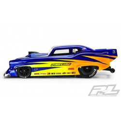 PL3523-00 Carrosserie - 1/10 Short Course - Transparente - Super J Pro-Mod - for Slash 2wd Drag Car