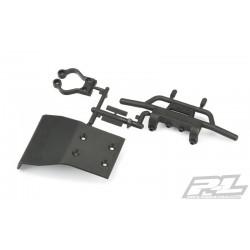 PL4005-02 Spare Part - PRO-MT 4x4 - Front Bumper