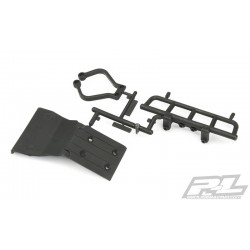 PL4005-03 Spare Part - PRO-MT 4x4 - Rear Bumper