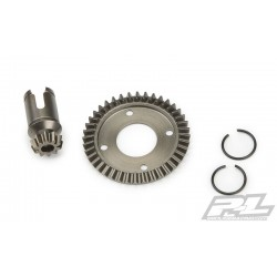 PL4005-08 Spare Part - PRO-MT 4x4 - Ring and Pinion Gears