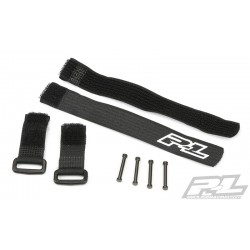 PL4005-11 Spare Part - PRO-MT 4x4 - Battery Straps