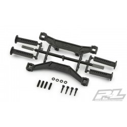 PL4005-36 Spare Part - PRO-MT 4x4 - Front and Rear Body Mounts