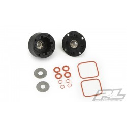 PL4005-38 Spare Part - PRO-MT 4x4 - Diff Housing & Seals