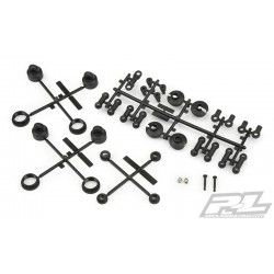 PL4005-43 Spare Part - PRO-MT 4x4 - Shock Plastics