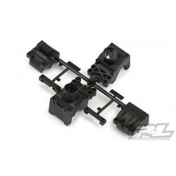 PL4005-44 Spare Part - PRO-MT 4x4 - Front and Rear Diff Cases