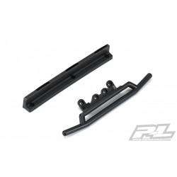 PL4006-01 Spare Part - PRO-Fusion SC 4x4 - Front Bumper Hoop and Center Brace