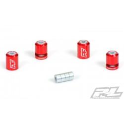 PL6032-00 Système magnétique de marquage et centrage de carrosserie Crosshair