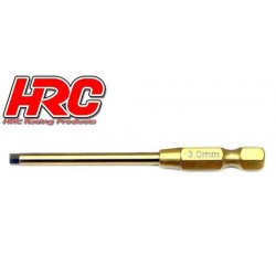 HRC4008A Outil Set - HRC TSW Pro Racing - Clé à tube 4.0 / 5.5 / 7.0 / 8.0mm