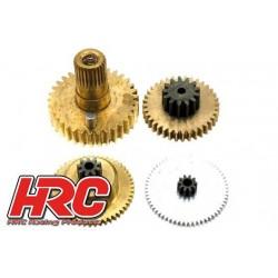 HRC68122DHV-A Pignons de servo – HRC68122DHV