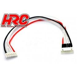 HRC9164EX3 Prolongateur de câble Balancer - 5S JSTEH(M)-XH(F) – 300mm