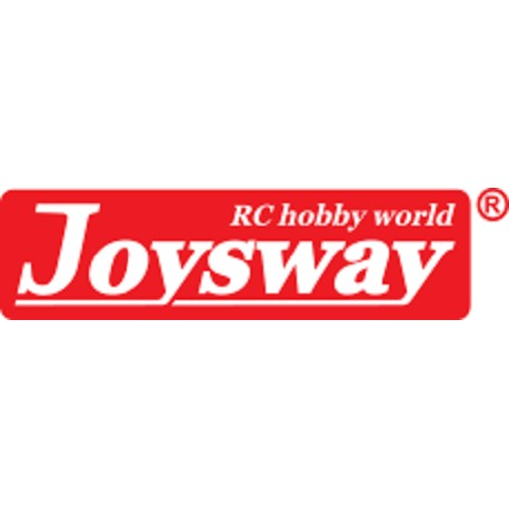 JOY881218 Spare Part - Plastic servo tray with screws