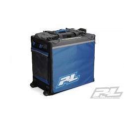 PL6058-03 Sac - Transport - Pro-Line - avec tiroirs plastique et roulettes