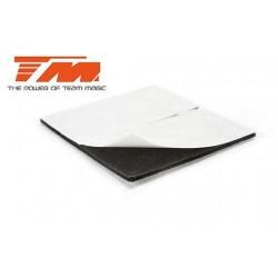 TM116241 Bande autocollante double-face - 3M 4x 22mm
