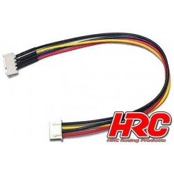 HRC9162XX6 Prolongateur de câble - JST XH(F) - XH(M) Balancer 3S - 600mm