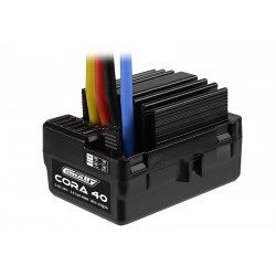 C-54001 Speed Controller - CORA 40 - Brushed - 2-3S