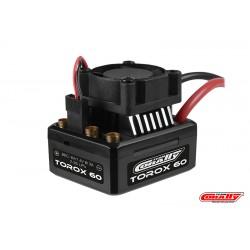 C-54010 Speed Controller - TOROX 60 - Brushless - 2-3S