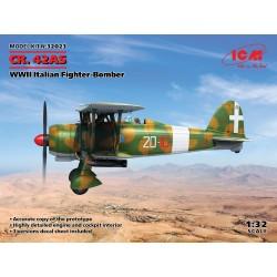 ICM32005 I16 Type 17 WWII Soviet Fighter1/32