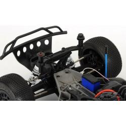 PL6087-00 Support de carrosserie long - Avant ou arrirère - pour Traxxas Slash 4x4