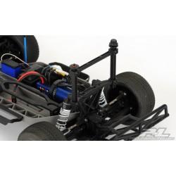 TM507213 Pièce détachée - E4RS II / EVO / E4RS III / PLUS - Axe rigide Set