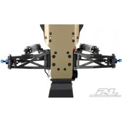 TM507227 Pièce détachée - E4RS II / EVO / E4RS III / PLUS - Pistons d'amortisseurs - 3x 1.1mm (4 pces)