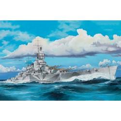 TRU05320 TRUMPETER Ital.Navy Battle RN Veneto 1/350
