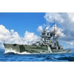 TRU05348 Italian Heavy Cruiser Fiume 1/350