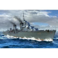 TRU05356 TRUMPETER Russ.Destroyer Taszkient'40 1/350